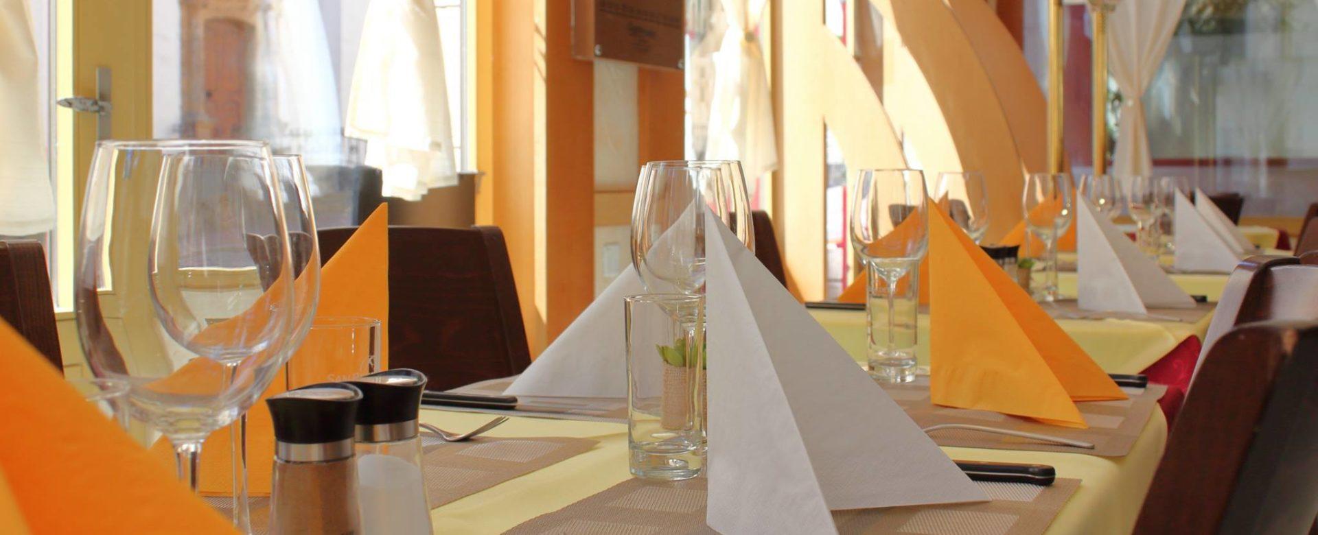 Restaurant les Aracades